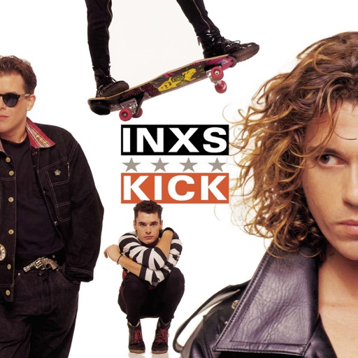 Art for Need You Tonight by Inxs