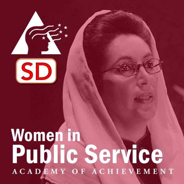 Women in Public Service (SD)