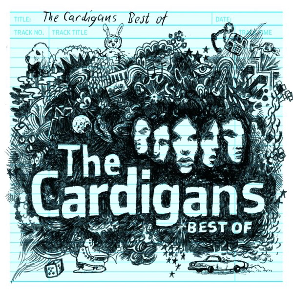 The Cardigans - Burning Down The House