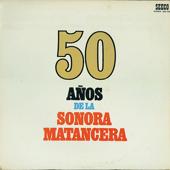 50 Años De La Sonora Matancera
