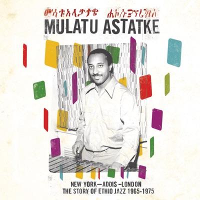 Mulatu Astatqe, Girma Beyene, Feqadu Amde-Mesqel, Divers, Ensemble Instrumental