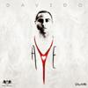 Davido - Aye artwork