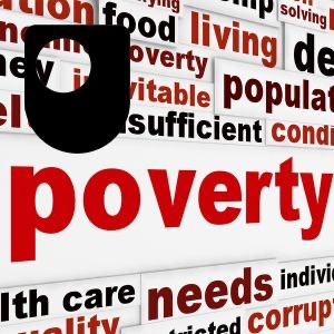 The Language of Poverty - for iPod/iPhone