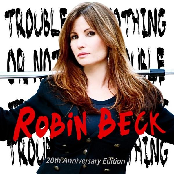 Robin Beck mit First Time