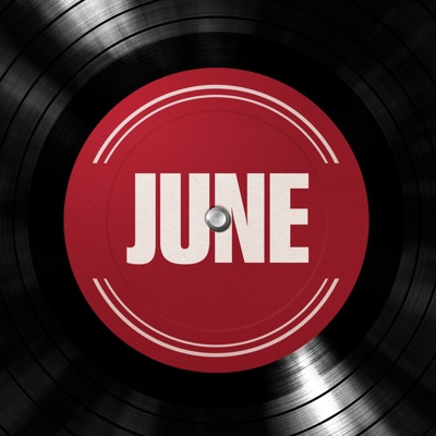 June - June Carter Cash