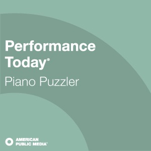 APM: Performance Today - Piano Puzzler
