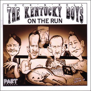 The Kentucky Boys - Dark Wave
