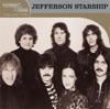 Platinum Gold Collection Jefferson Starship