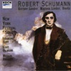 Schumann, Lorraine Hunt Lieberson & New York Festival Of Song