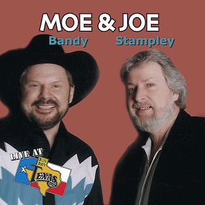 Joe Stampley & Moe Bandy - Americana