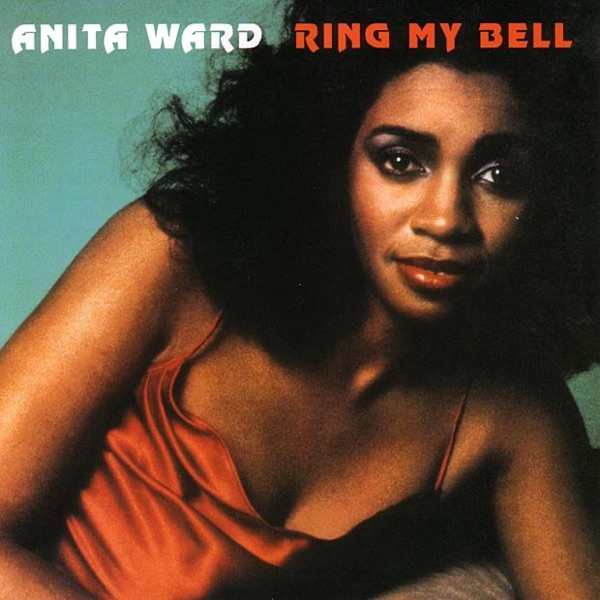 Cover art for Ring My Bell