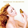 Mariah Carey: Greatest Hits ジャケット写真