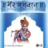 Mere Bhagwan Shree Krishnaji