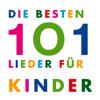 Die Liederkinder - Die 101 besten Kinderlieder Grafik
