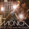 Here I Am (feat. Trey Songz) [Remix] - Single ジャケット写真
