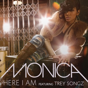 Here I Am (feat. Trey Songz) [Remix] - Single Mp3 Download