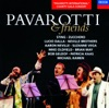 Pavarotti Friends Live