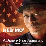 A Brand New America - Single