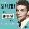 Sinatra Sings His Greatest Hits ジャケット写真