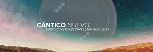 Cantico Nuevo Podcast