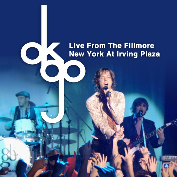 Live From the Fillmore New York At Irving Plaza
