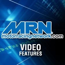 Motor Racing Network Video Features