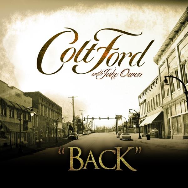 Back (with Jake Owen) [Radio Edit] - Single