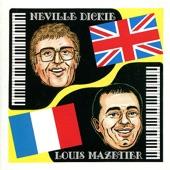 Neville Dickie - Viper's Drag