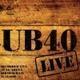 UB40 Live In Birmingham