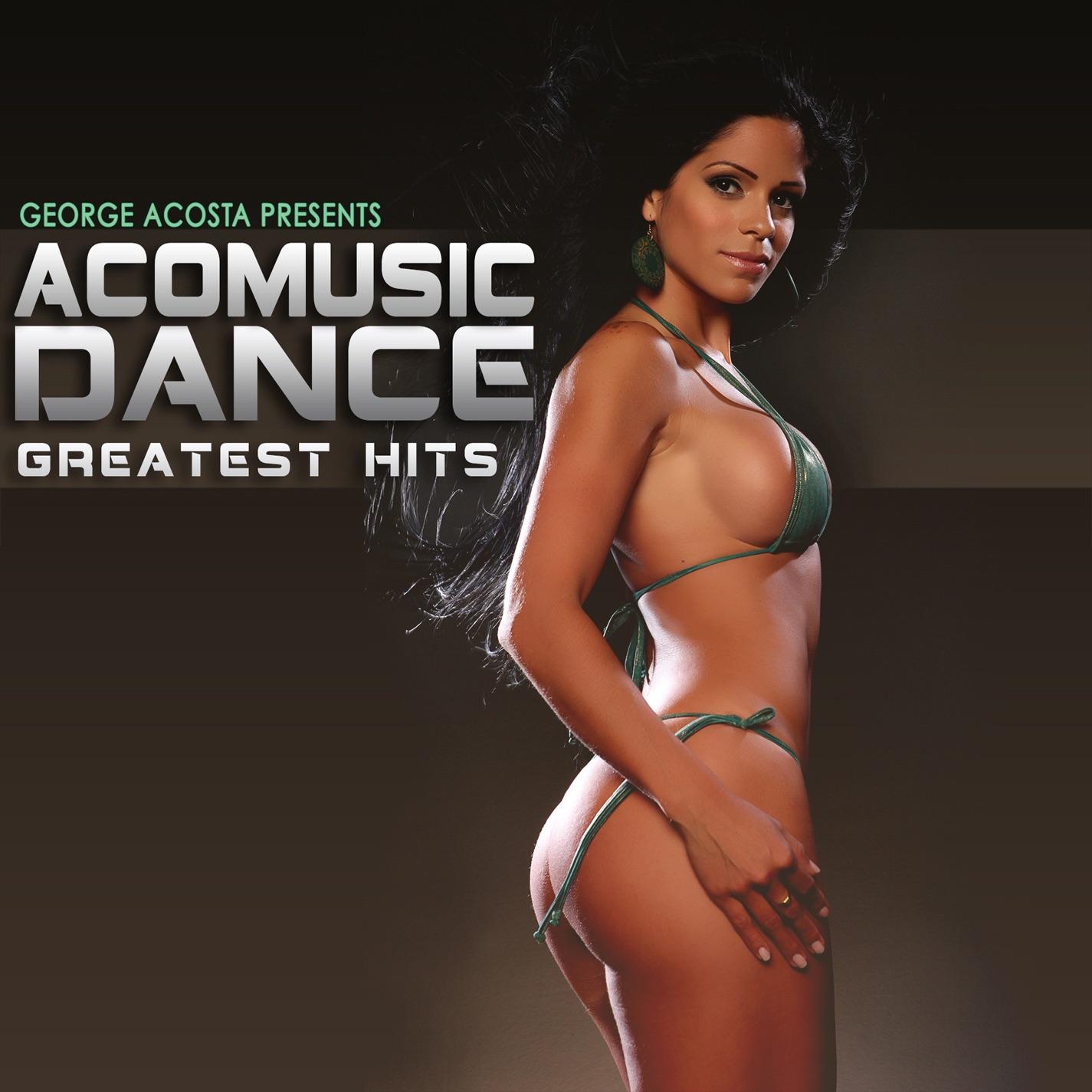 George Acosta Presents: Aco Music Greatest Hits