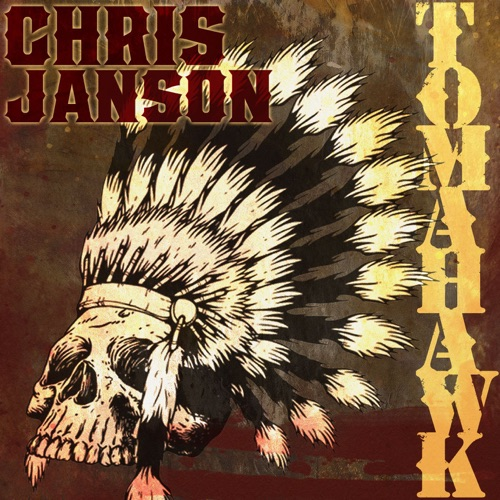 Chris Janson - Tomahawk - Single