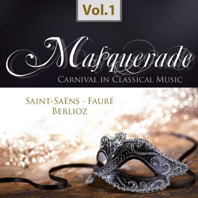 Masquerade, Vol. 1 - Royal Philharmonic Orchestra