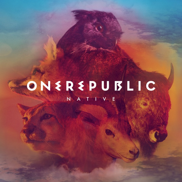One republic feel again скачать mp3