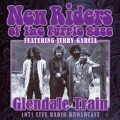 New Riders Of The Purple Sage - Working Man Blues (Live)