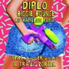 Biggie Bounce (feat. Angger Dimas & Travis Porter) [Kid Kamillion Remix] - Single, Diplo