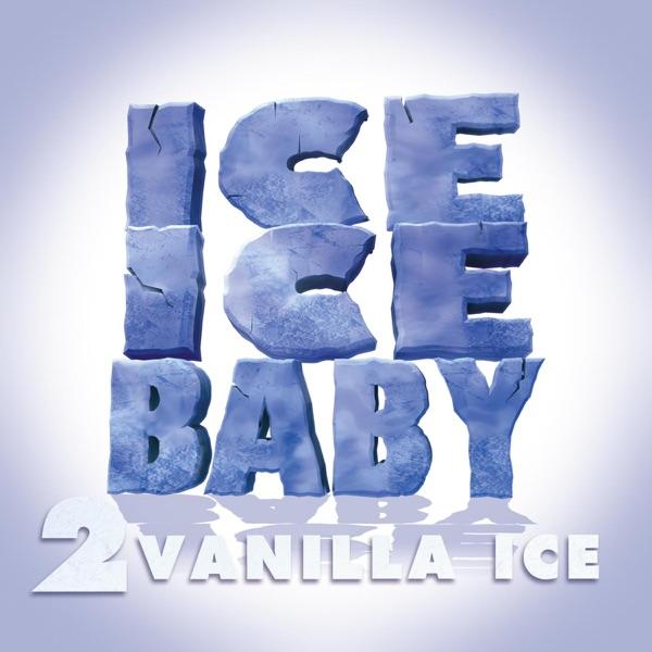 Vanilla Ice mit Ice Ice Baby