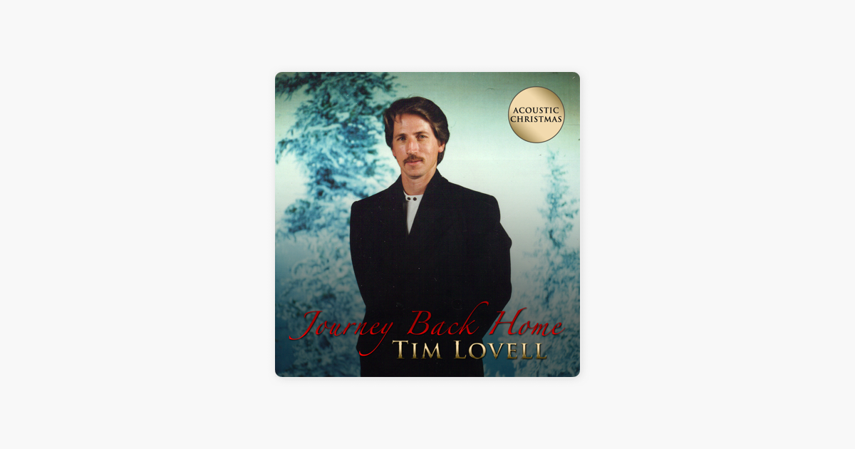 Journey Back Home by Tim Lovell on Apple Music