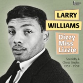 Larry Williams - Slow Down