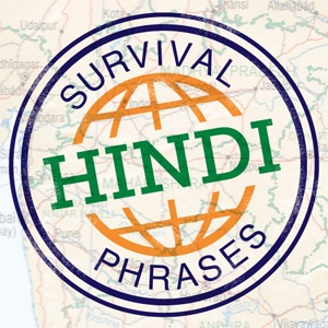 Hindi - SurvivalPhrases