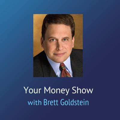 Your Money Show – Brett Goldstein