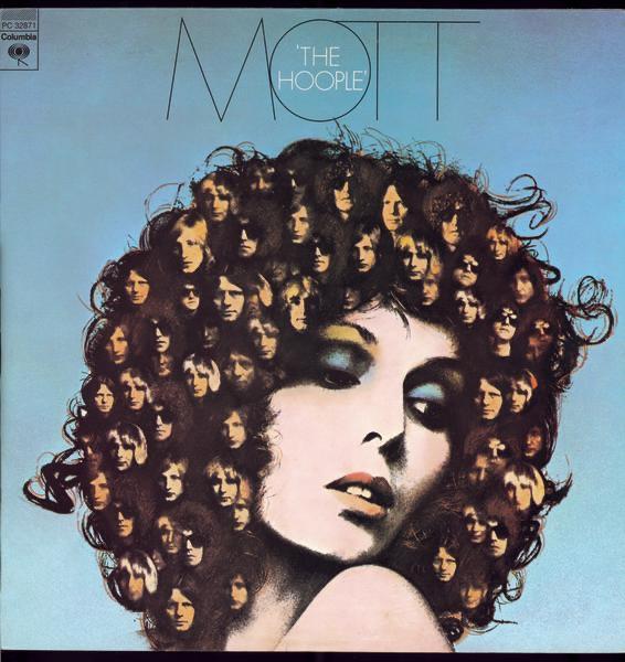 Mott The Hoople - Marionette