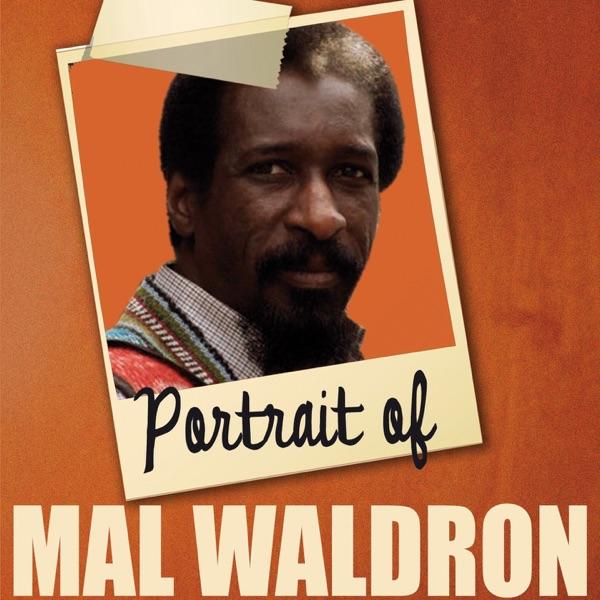 Portrait of Mal Waldron