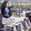La Bohème (plus five bonus Puccini arias), Renata Tebaldi, Carlo Bergonzi, Gianna D'Angelo, Ettore Bastianini, Cesare Siepi, Chorus & Orchestra of the Accademia di Santa Cecilia, Rome & Tullio Serafin