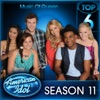 American Idol Top 6: Music of Queen - Season 11 - EP