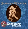 The Woodstock Experience: Johnny Winter ジャケット写真