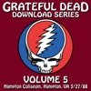 Grateful Dead - Ballad of a Thin Man