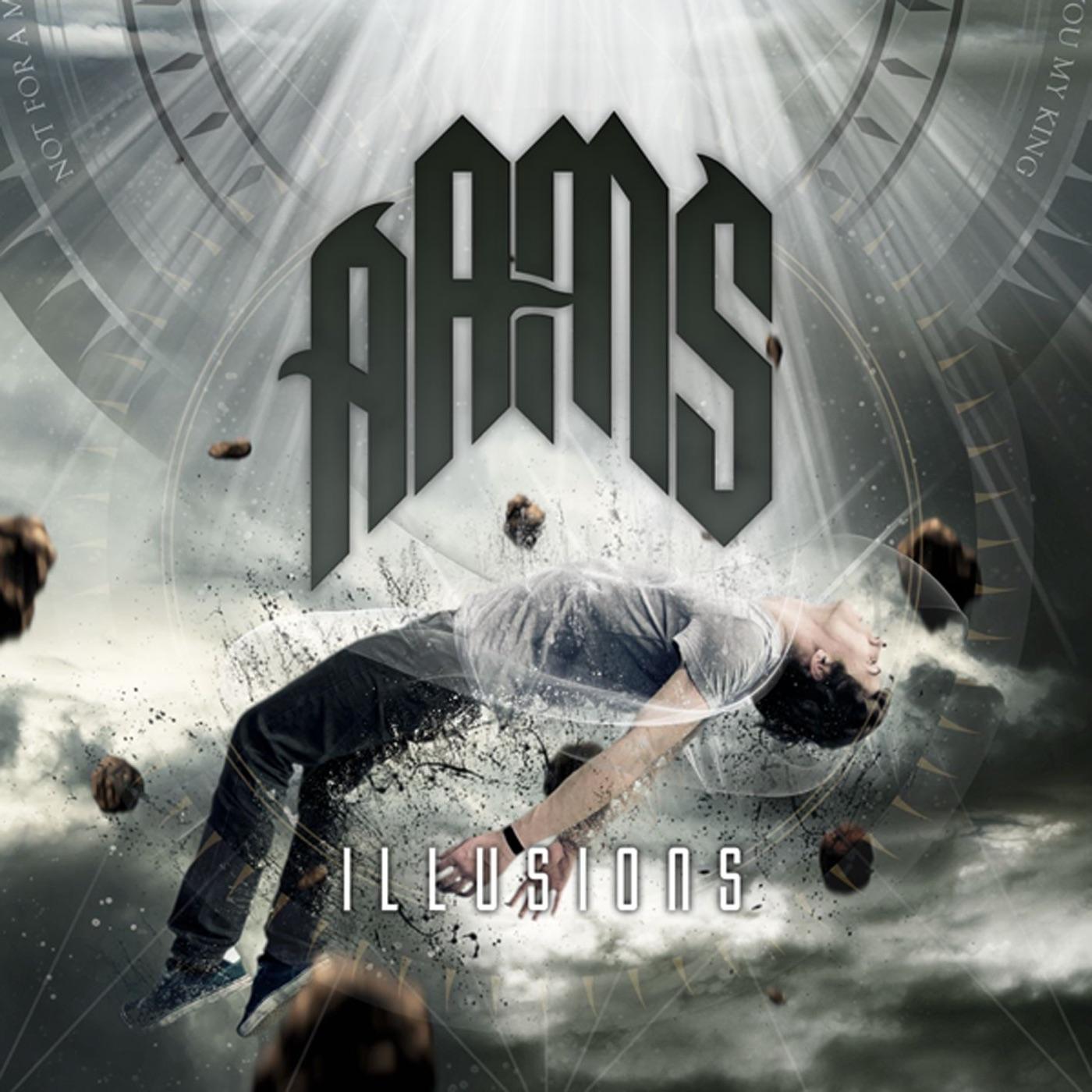 Aliens Ate My Setlist - Illusions [EP] (2012)