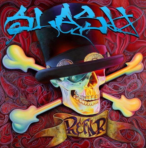Slash - Starlight