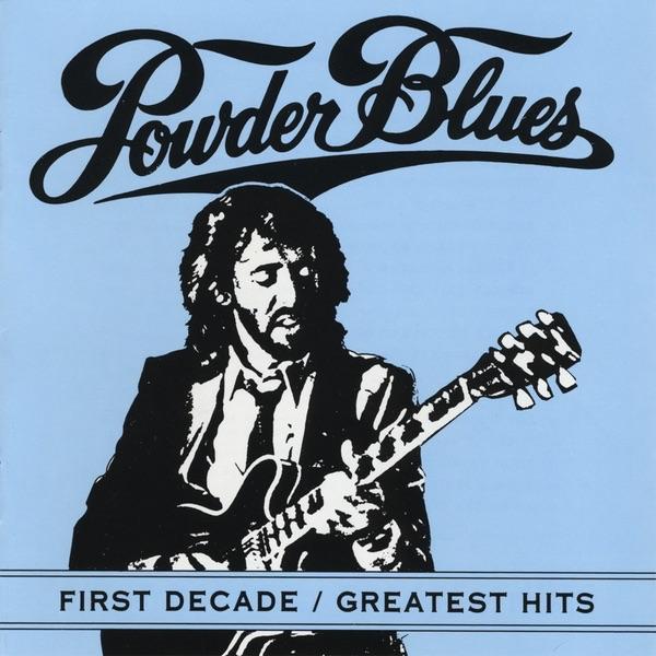 Powder Blues Band - Doin' It Right