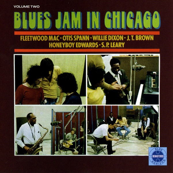 Blues Jam In Chicago, Vol. 2 (Remastered and Expanded)